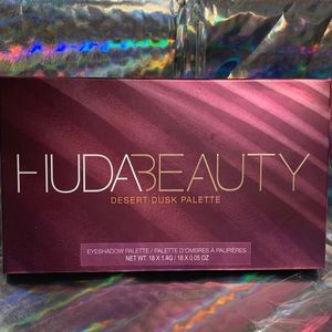 HUDA BEAUTY Makeup - HUDA Beauty Desert Dusk Palette BRAND NEW IN BOX